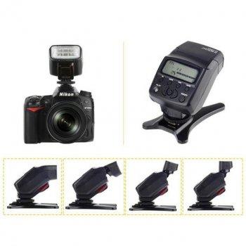 Компактная вспышка для фотоаппаратов NIKON с I-TTL - Viltrox - JY610N II