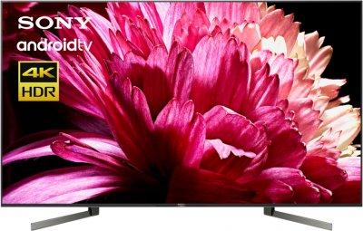 Телевізор Sony KD85XG9505BR2 Black