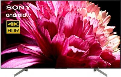 Телевізор Sony KD65XG8596BR2 Black