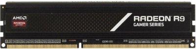 Оперативная память AMD DDR4-3000 8192MB PC4-24000 R9 Gamer Series (R9S48G3000U2S)
