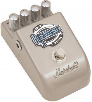 Гитарная педаль Marshall BB-2 Bluesbreaker 2