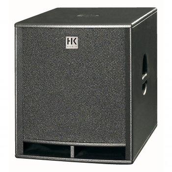 Активний сабвуфер HK Audio PR:O 18A (1 шт.)