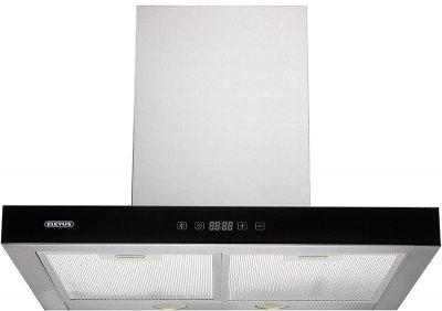 Вытяжка ELEYUS Stels 1200 LED SMD 60 IS+BL