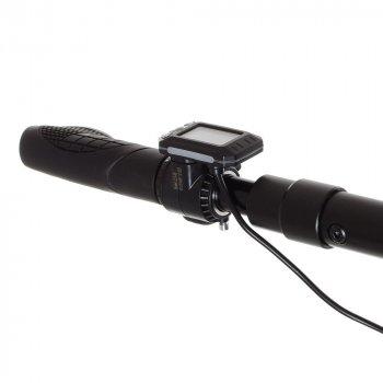 Електросамокат iTrike ES 2-004 Black (ES 2-004)