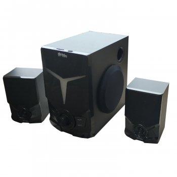 Музичний центр, Акустика 2.1 Sky з USB/Bluetooth/FM-радіо (4800BT)