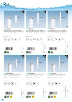 Світильник настінно-стельовий світлодіодний Eglo 94712 GITA 2