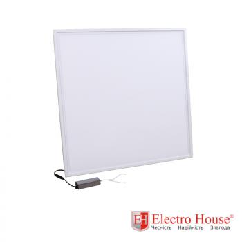 Світлодіодна Панель ElectroHouse EH-PB-0010 36W