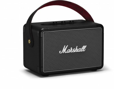 Marshall Portable Speaker Kilburn II Black
