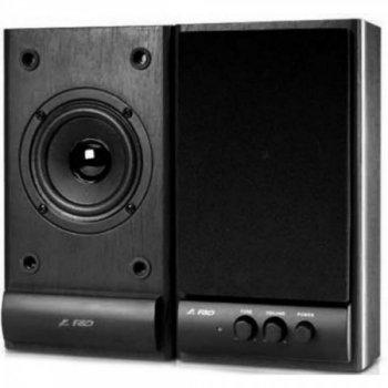 F&D R-215 Black (F00142053)