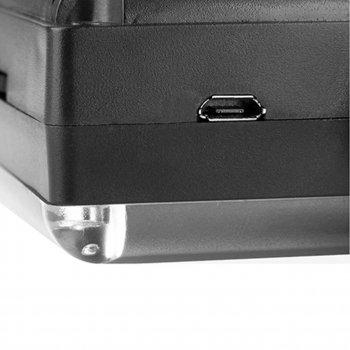 Накамерный свет Ulanzi FT-96LED постоянный для фото и видеокамер