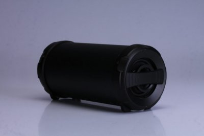 Портативна колонка Akai ABTS-12C чорна з радіо