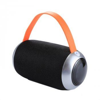 Портативна Bluetooth колонка вологостійка T&G 112 Black