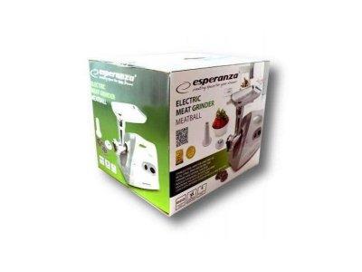 Мясорубка Esperanza EKM012G green EAN 5901299917534
