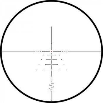 Оптичний приціл Hawke Sidewinder 4-16x50 SF (SR PRO IR) (17211)