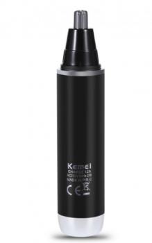 Триммер универсальный Kemei KM-6630 Black/Silver
