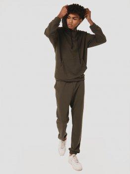 Спортивний костюм Love&Live LLC00027 Хакі
