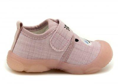 Кросівки Tong Рожевий