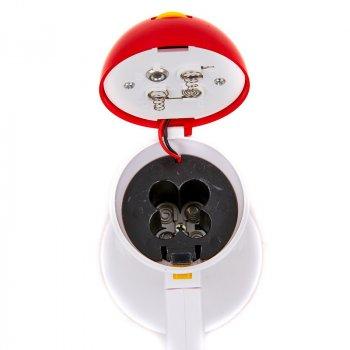 Рупор гучномовець ручний вуличний для екскурсовода із записом 10 сек YAO HAN На батарейках 15 вт (HW-1R)