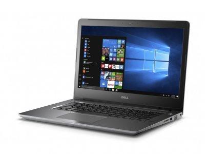 "Ноутбук Dell Vostro 5468   14"" (1366x768)   Intel Core i5-7200U   16Gb DDR4   SSD 240 Gb   Intel HD Graphics 620   Windows 10   Б/У"