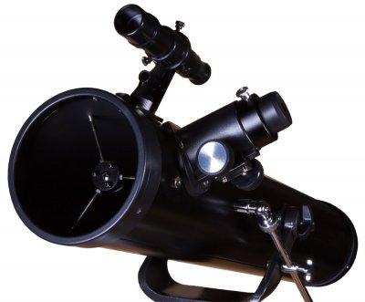 Телескоп Levenhuk Skyline BASE 100S, Levenhuk, 72851