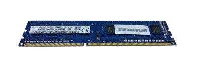 Оперативна пам'ять Hynix DDR3-1600 4GB PC3-12800 (HMT451U6BFR8A-PB)