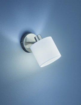 Настінний світильник Trio R80331001