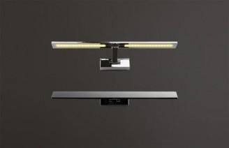Настінний світильник Maxlight Panama L (W0111)