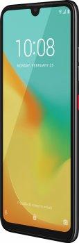 Мобильный телефон ZTE Blade V10 Vita 2/32GB Black