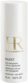 Освежающий дезодорант Helena Rubinstein Nudit Deodorante Rollon 50 мл (3605520870941)