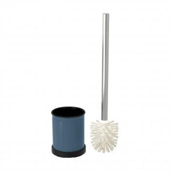 Туалетна щітка IKEA (ІКЕА) TOFTAN синя (003.494.96)