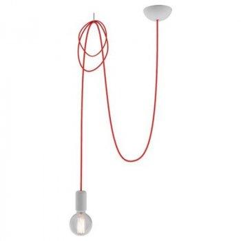 Підвісний світильник Nowodvorski SPIDER RED 6937