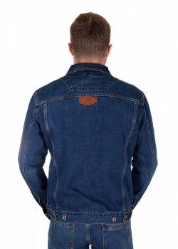 Куртка мужская джинсовая DALLAS JEANS PRESLEY