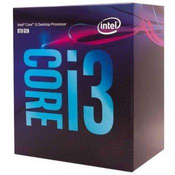 Процесор Intel Core i3 9100F