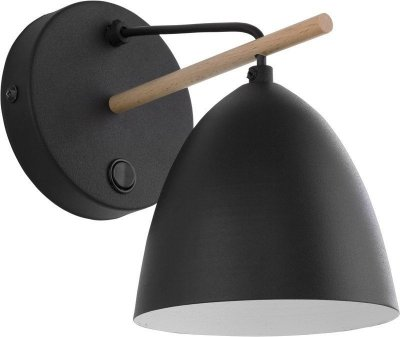 Бра TK Lighting 2572 AIDA BLACK