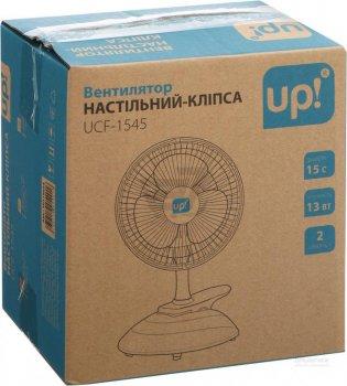 Вентилятор-клипса UP! UCF-1545