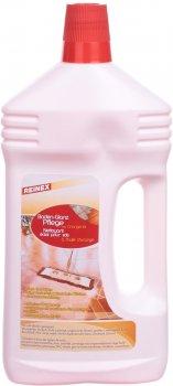 Средство для мытья пола Reinex Boden-Glanz Pflege Суперблеск с маслом Апельсина 1 л (4068400001290)