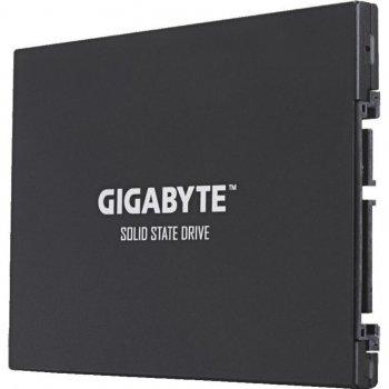 "Накопичувач SSD 2.5"" SATA 512GB GigaByte UD PRO (GP-GSTFS30512GTTD)"