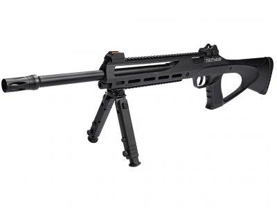Гвинтівка пневматична, воздушка ASG TAC 4.5. Корпус - пластик. 23702526