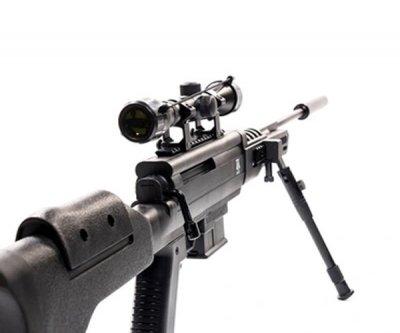 Гвинтівка пневматична, воздушка Norica Black OPS Sniper + приціл 4x32 + сошки. 16651181