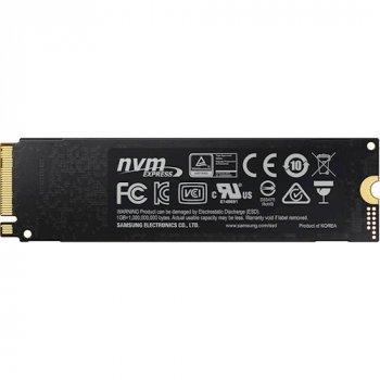 SSD накопичувач SAMSUNG 970 PRO 1TB (MZ-V7P1T0BW)