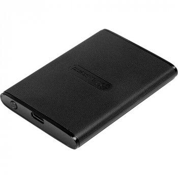 Зовнішній SSD накопичувач TRANSCEND ESD230C 480GB USB 3.1 GEN 2 TLC (TS480GESD230C)
