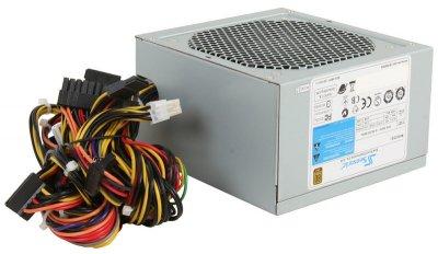 Блок живлення Seasonic 650W (SSP-650RT) (F00139844)