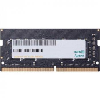 Модуль памяти APACER DDR4 4Gb 2133Mhz (ES.04G2R.KDH)