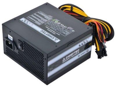 Блок живлення CHIEFTEC 600W GPS-600A8 (F00087835)