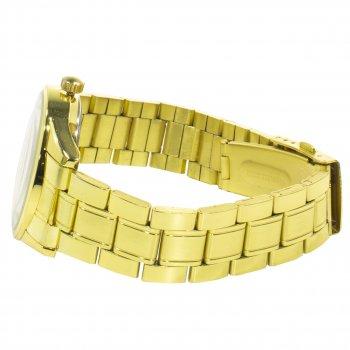 Мужские часы Swidu SWI-021 Gold + Black (3089-8712а)