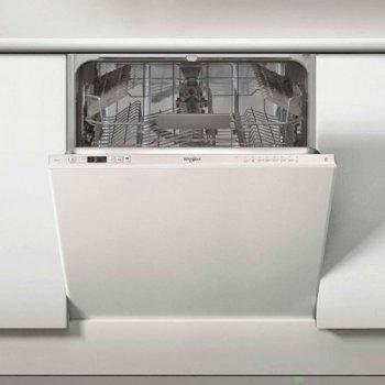Встраиваемая посудомоечная машина WHIRLPOOL WSIC 3M27 C