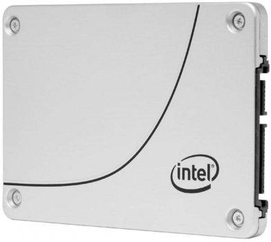 """Intel D3-S4610 Series 960GB 2.5"""" SATAIII 3D NAND TLC (SSDSC2KG960G801)"""