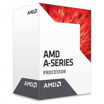 Процесор AMD A8 X4 7680 (3.5 GHz 65W FM2+) Box (AD7680ACABBOX)
