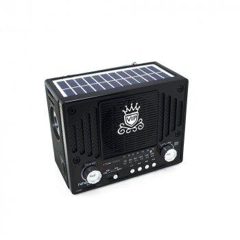 Радиоприемник NNS 1555S Solar (BS1974)