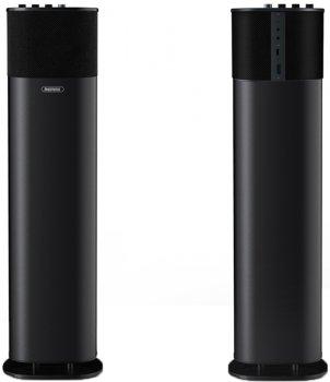 Портативна акустика Remax TWS Speaker RB-H10 Pro Black